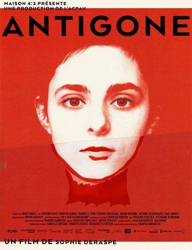 Poster de Antigone