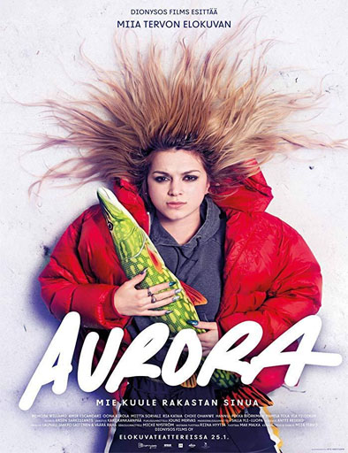 Poster de Aurora