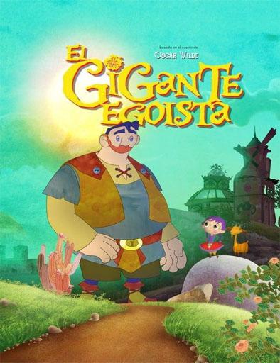 Poster de El gigante egoísta