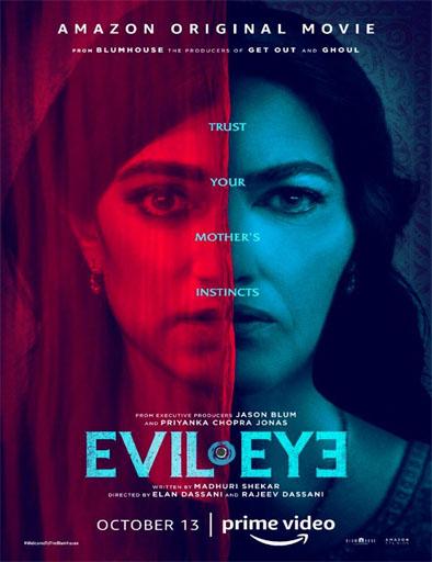 Poster de Evil Eye