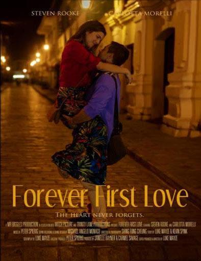 Poster de Forever First Love (Mi primer amor eterno)