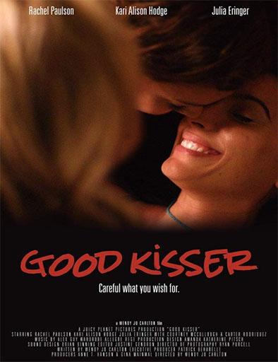 Poster de Good Kisser