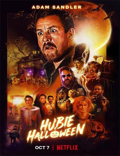 Poster de El halloween de Hubie (Hubie Halloween)