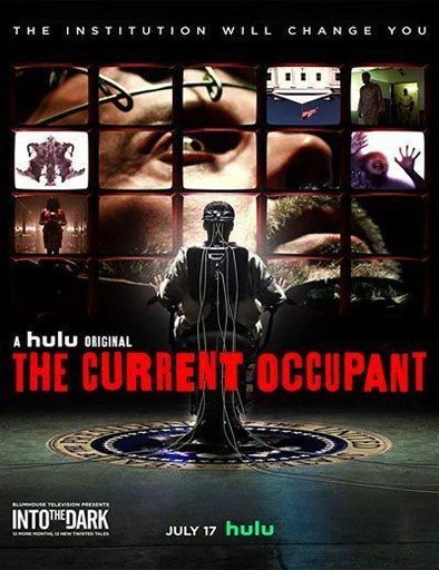 Poster de Into the Dark: The Current Occupant