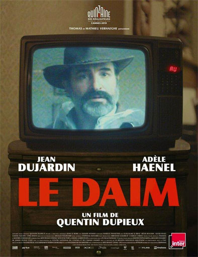 Poster de Le Daim (Deerskin: Matador Style)