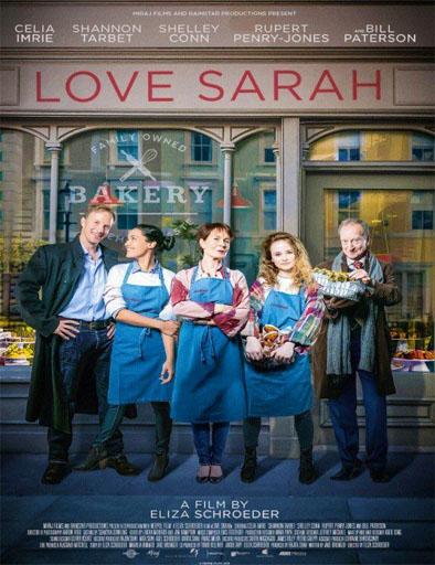 Poster de Love Sarah