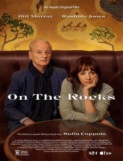 Poster de On the Rocks (En las rocas)
