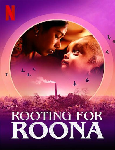 Poster de Rooting for Roona (Todos con Roona)