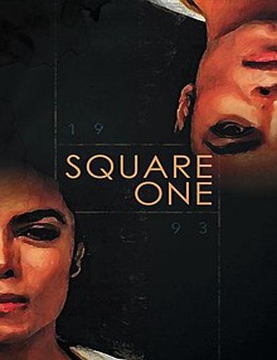 Poster de Square One: Michael Jackson