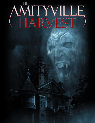 Poster de The Amityville Harvest