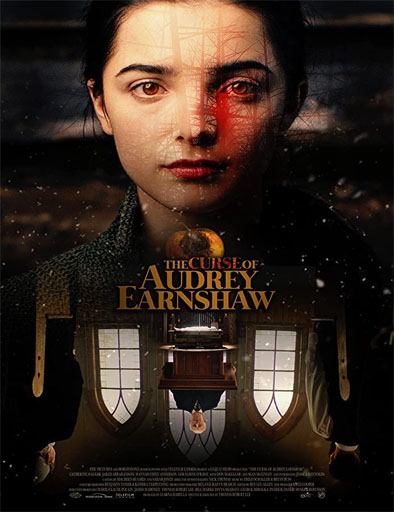 Poster de The Curse of Audrey Earnshaw