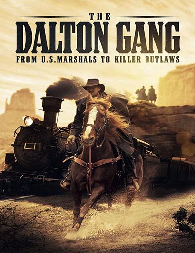 Poster de The Dalton Gang