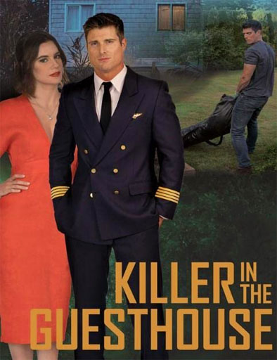 Poster de The Killer in the Guest House