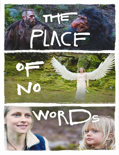 Poster de The Place of No Words