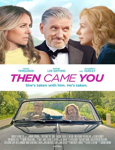 Poster de Then Came You