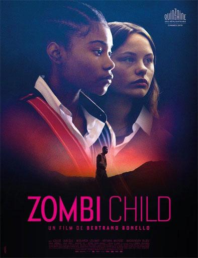 Poster de Zombi Child