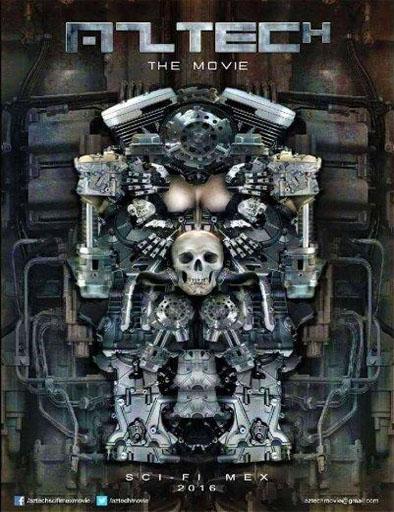 Poster de Aztech