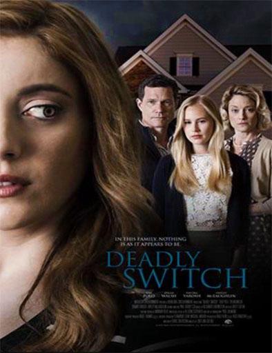 Poster de Deadly Switch