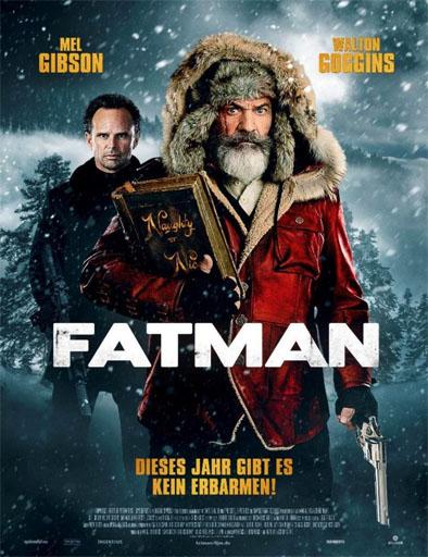 Poster de Fatman