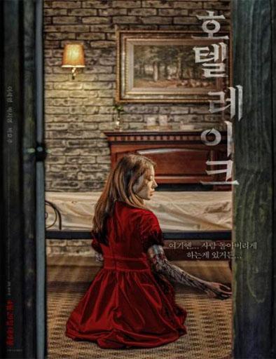 Poster de Hotel Leikeu