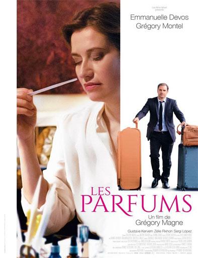 Poster de Les parfums