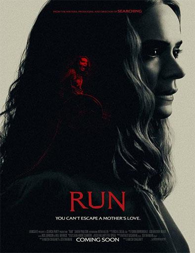 Poster de Run