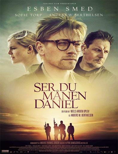 Poster de Ser du månen, Daniel