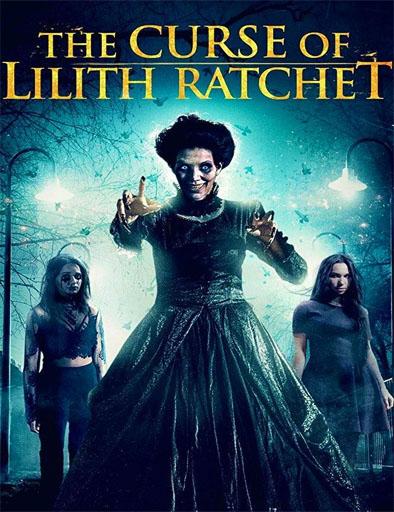 Poster de The Curse of Lilith Ratchet