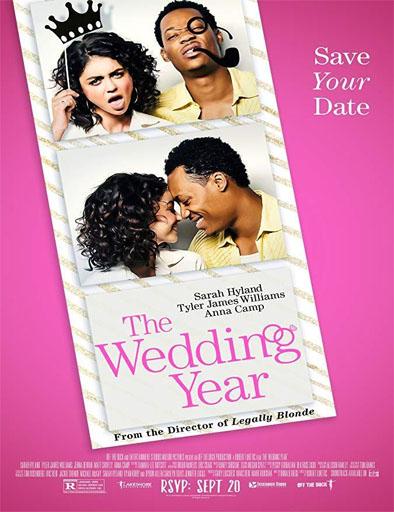 Poster de The Wedding Year