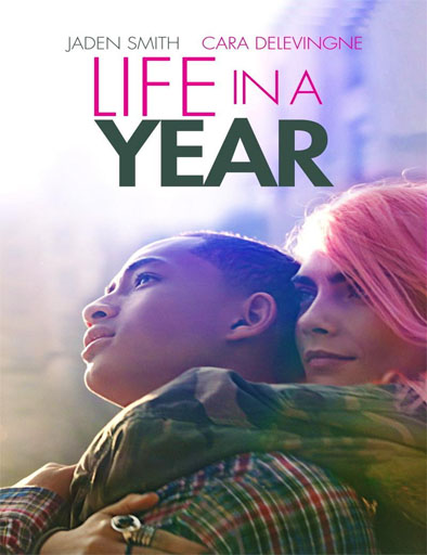 Poster de Life in a Year