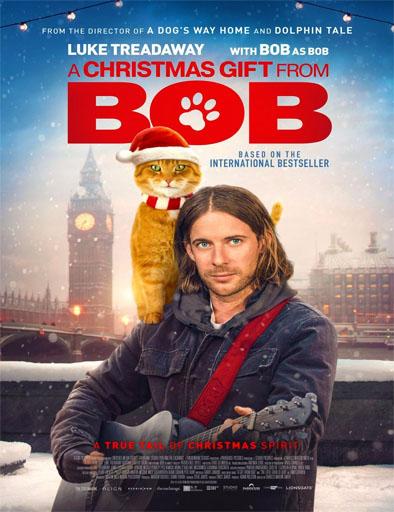 Poster de A Christmas Gift from Bob