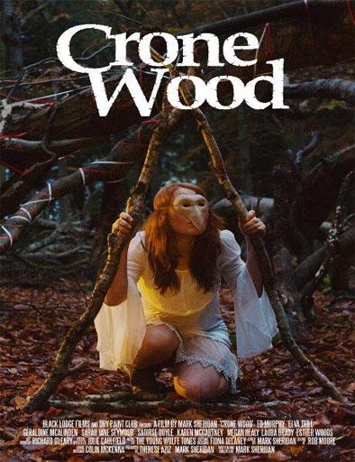 Poster de Crone Wood
