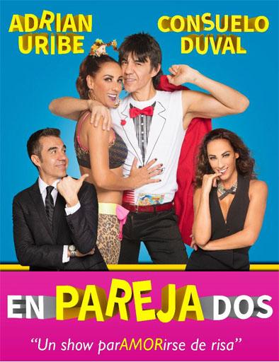 Poster de EnPAREJAdos