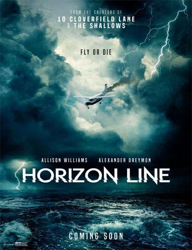 Poster de Horizon Line