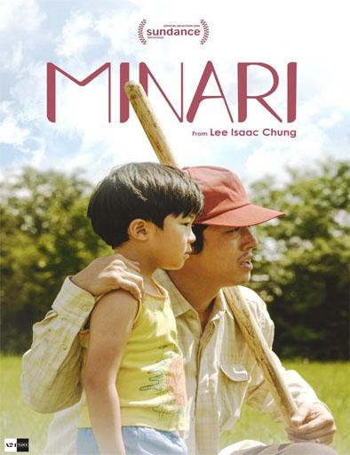 Poster de Minari