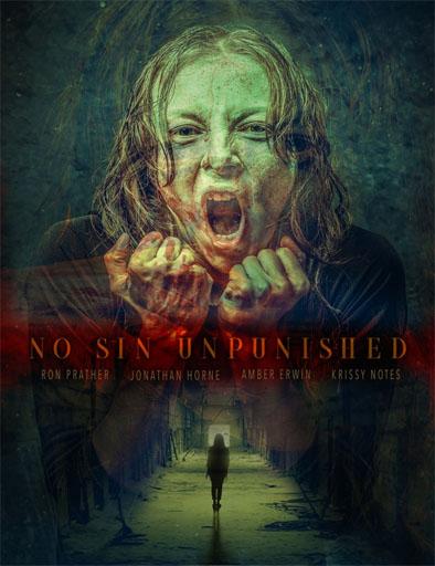 Poster de No Sin Unpunished