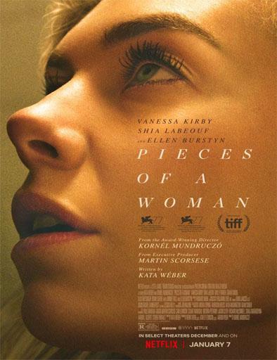 Poster de Pieces of a Woman (Fragmentos de una mujer)