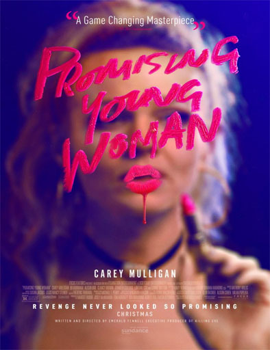 Poster de Promising Young Woman