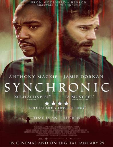 Poster de Synchronic