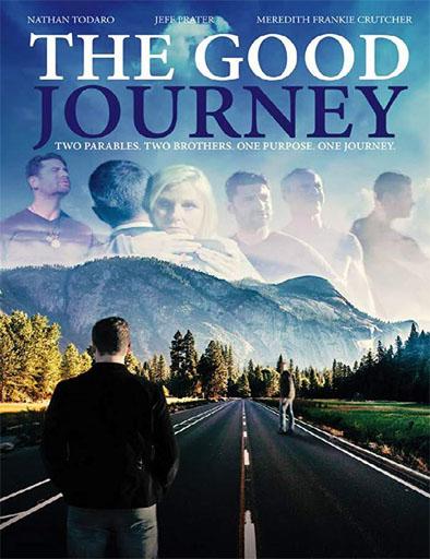 Poster de The Good Journey (Una jornada de perdón)