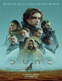 Poster new de Dune (Duna)